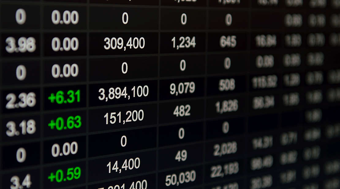 Recent market volatility: New York Life's CIO, Anthony Malloy, shares his perspectives.