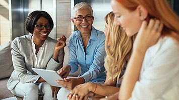 Women and Investing Value Add Program for Financial Advisories