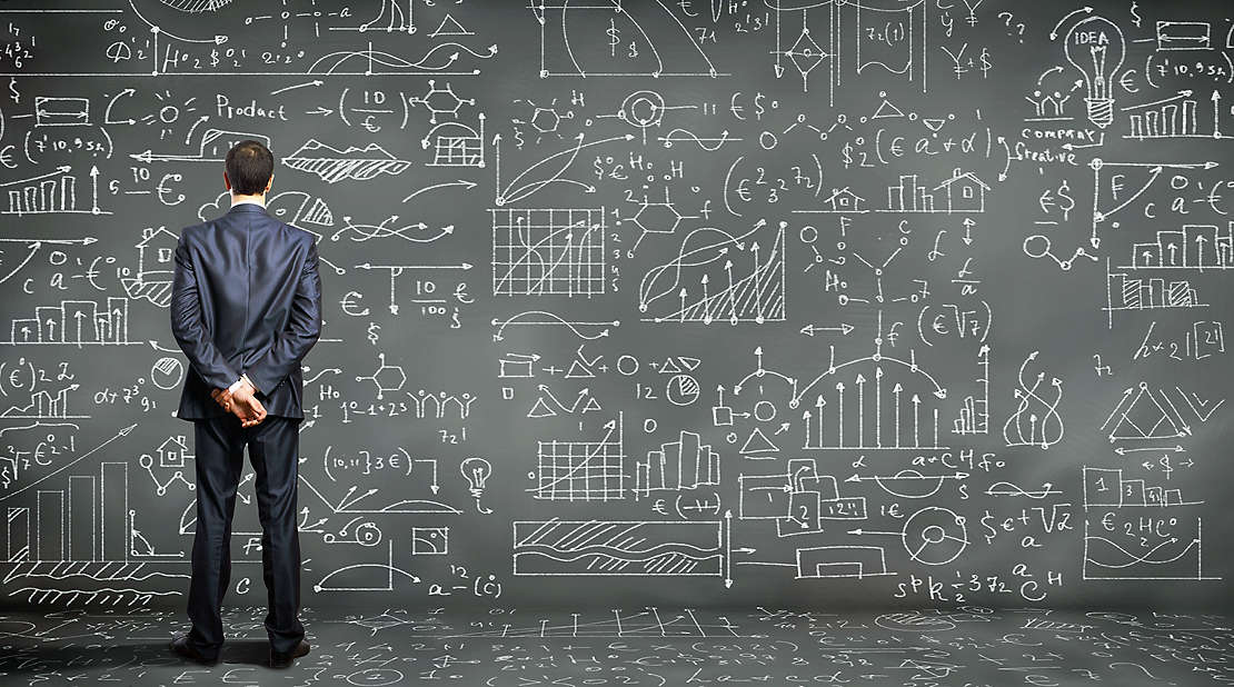 A life insurance agent studying data science.