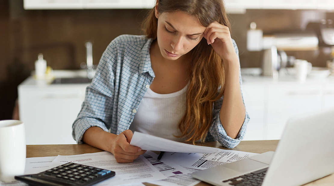 debt and financial habits