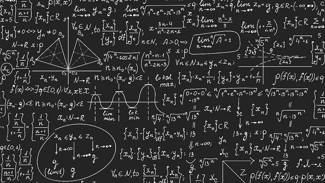 data science equations