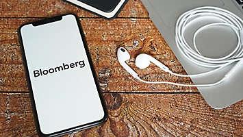 Bloomberg podcast app iphone