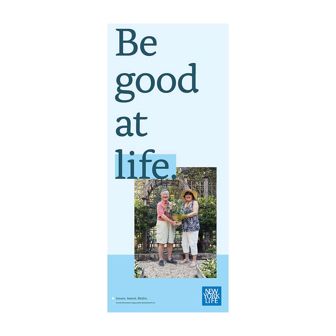 new york life brochure