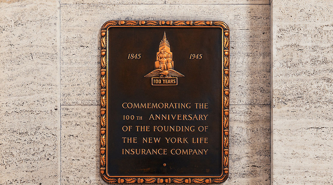anniversary plaque today