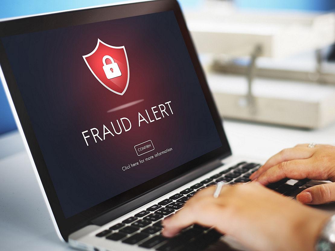 fraud during pandemic