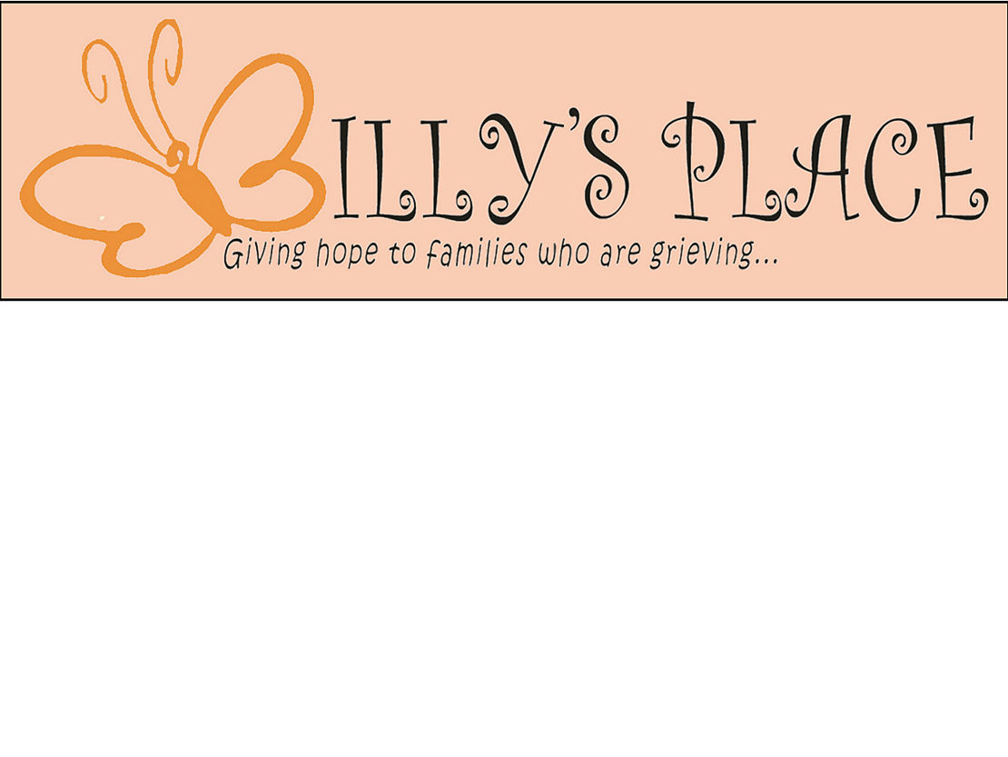 Billy's Place Logo