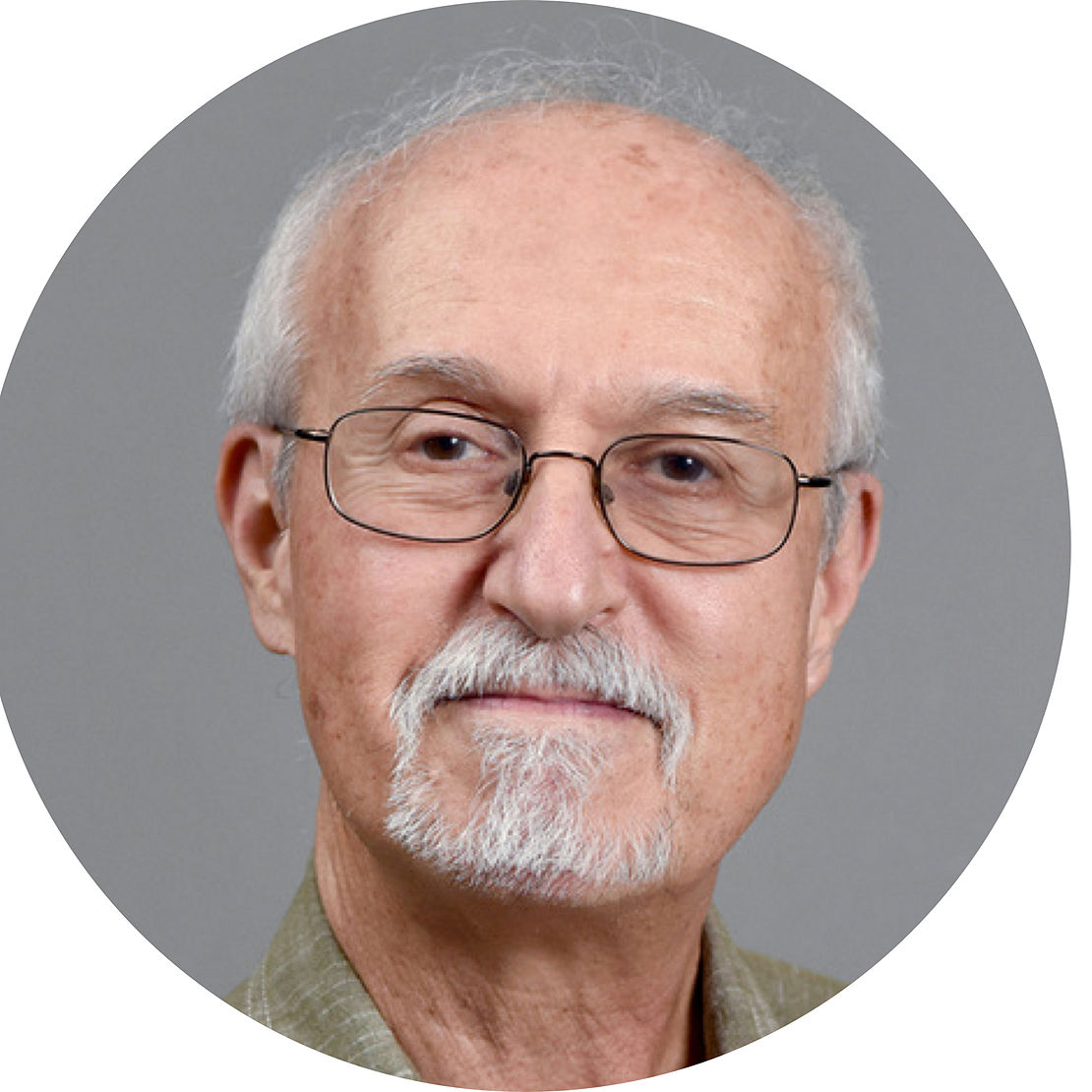 Irwin Sandler Headshot