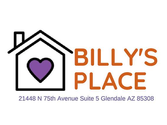 Billy's Place Logo