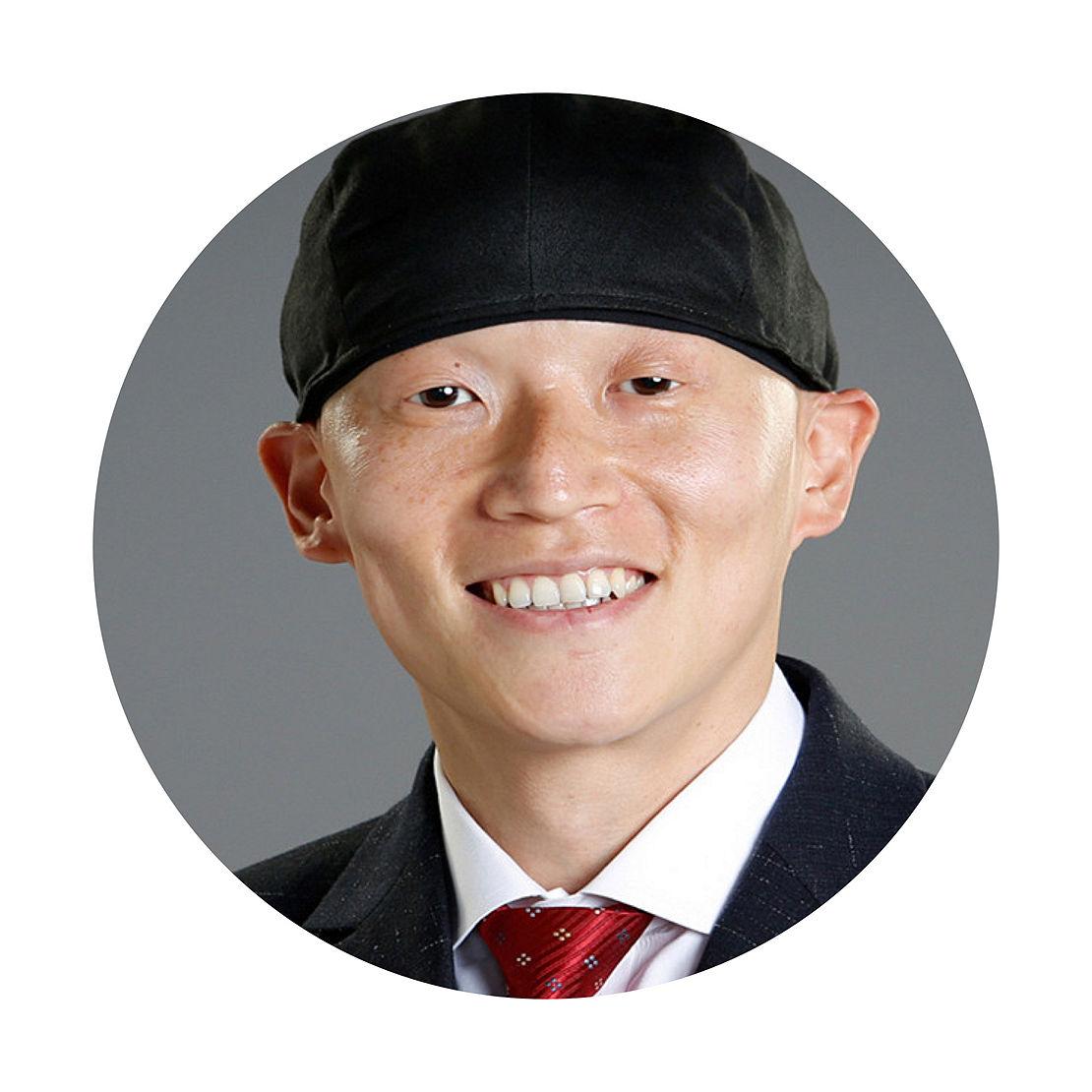 Dylan Huan