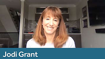 Jodi Grant