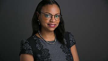 Natalie Lamarque headshot
