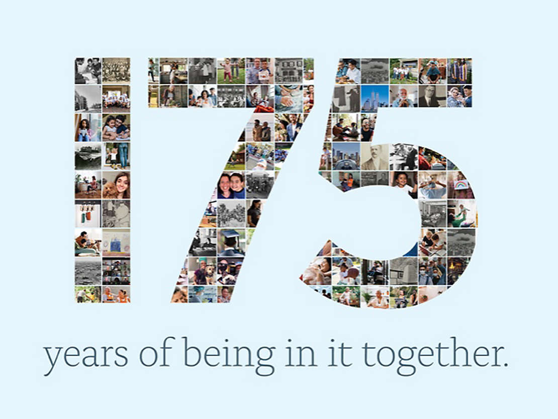 175 of being together