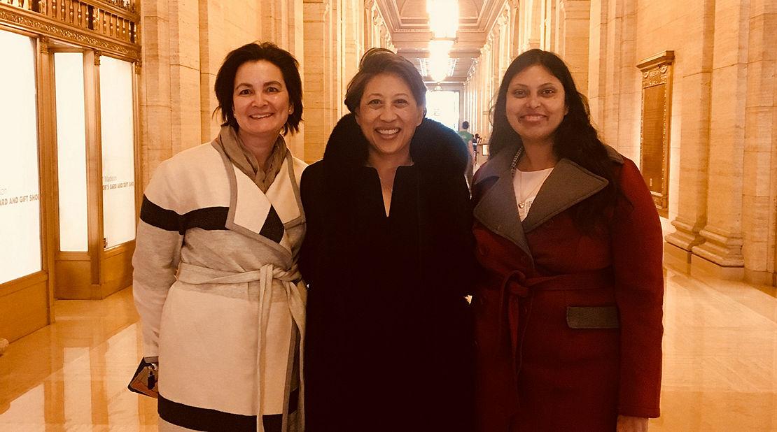 Kathleen Navarro, Yie_Hsin Hung, Manohari Abeyesekera