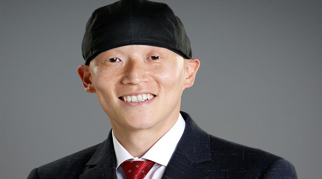 New York Life Employee Dylan Huang
