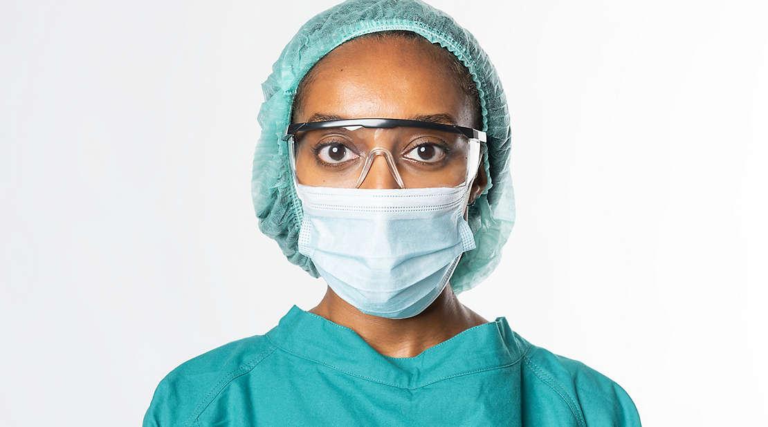 frontline medical doctor