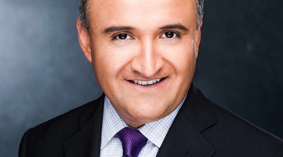 Meet Hector Vilchis