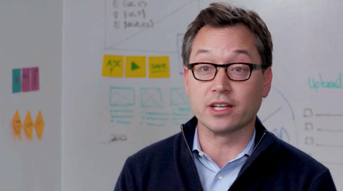 Head of New York Life Ventures Joel Albarella talks innovation