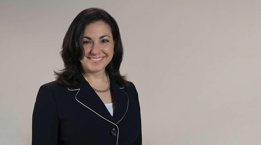 Nicole Sitek headshot