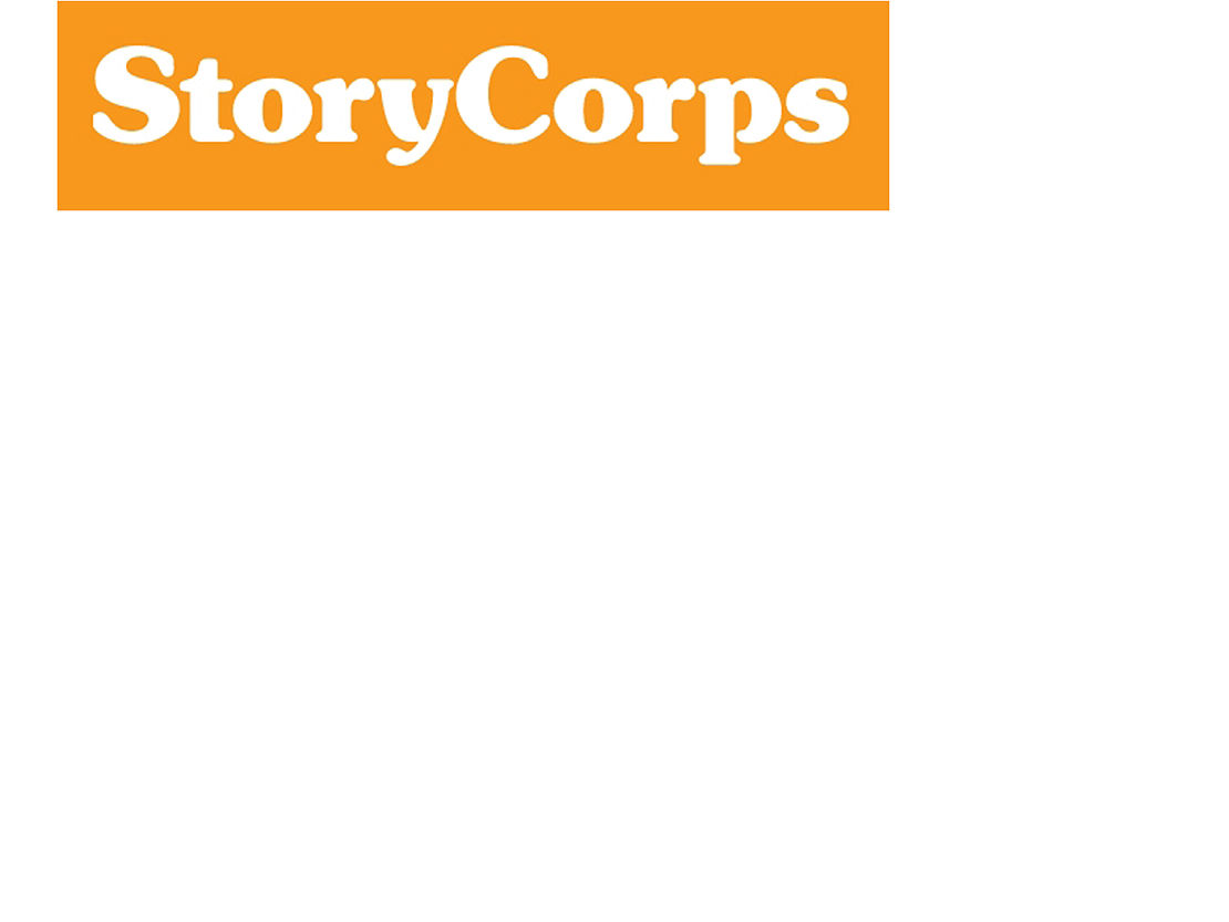New York Life Foundation StoryCorps logo
