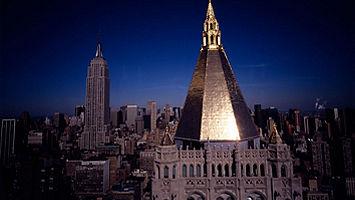 New York Life 174th anniversary