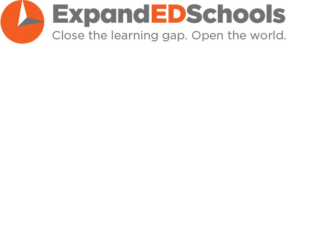 ExpandED Schools
