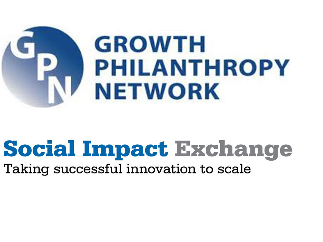 Growth Philanthropy Network/Social Impact Exchange