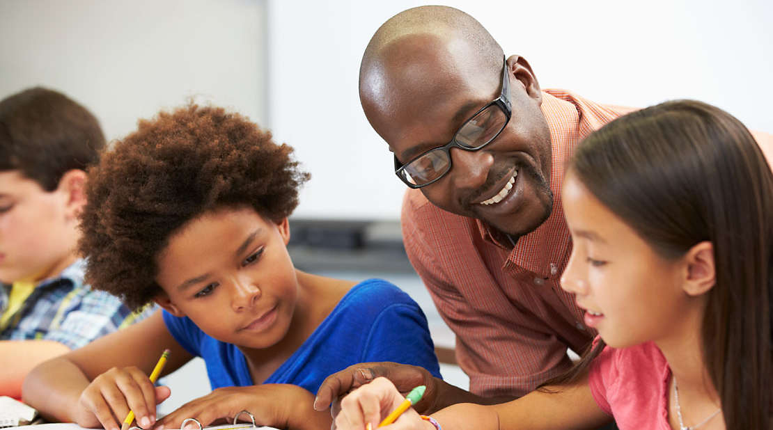 Encouraging kids to read more enhances their college and career readiness.