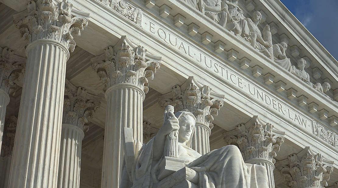 supreme court builiding
