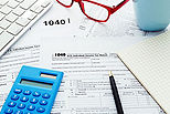Investment strategy and taxes.