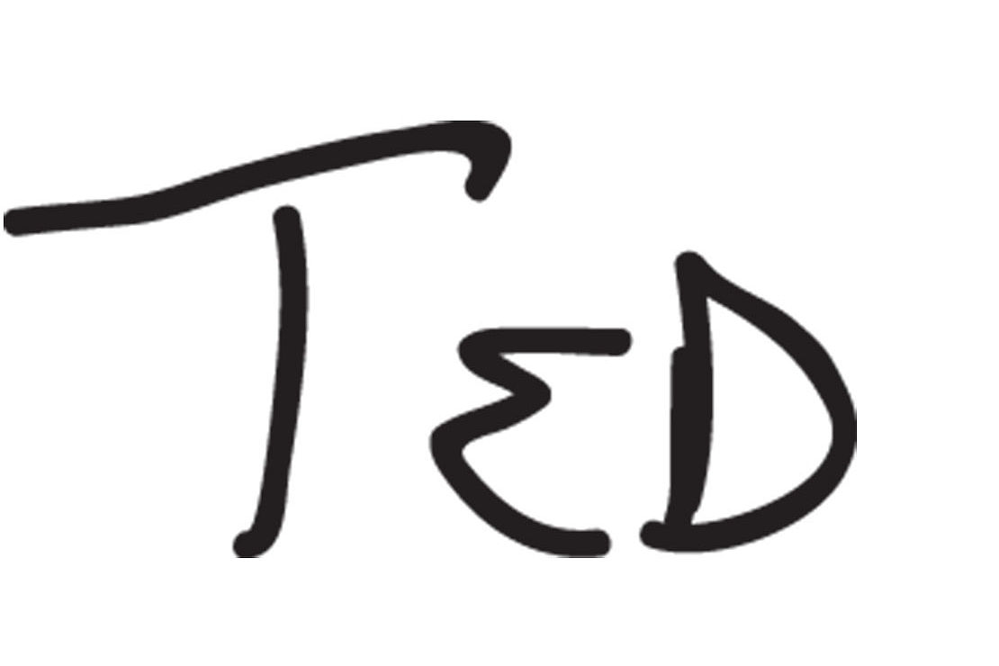 Ted Mathas signature