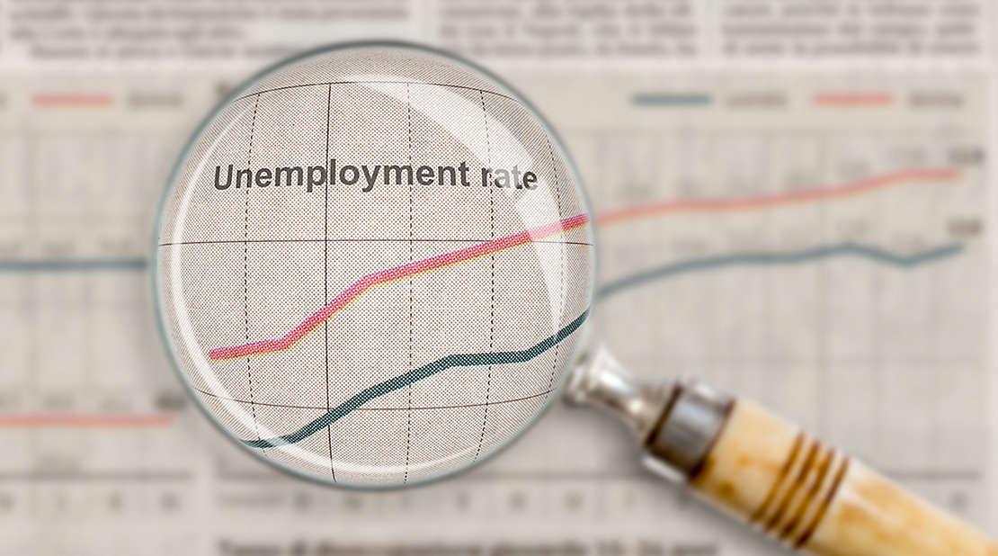 unemployment newspaper