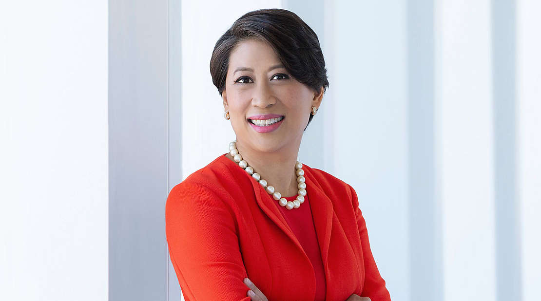 New York Life Investment Management CEO, Yie-Hsin Hung
