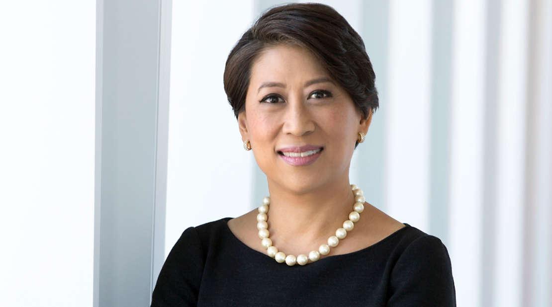 New York Life Employee Yie Hsin Hung